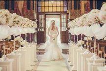 Nunți 2012-2013 by Vanilla Events