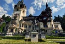Obiective turistice Romania / Obiective turistice Romania