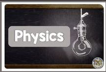 Physics Lessons / Physics lessons, activities, and teaching resources for middle and high school grade students 6-12