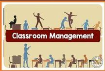 Classroom Management / Classroom management - managing the mayhem. Tools that show teachers how to make the most of their classroom instructional time by minimizing distractions and behavior issues