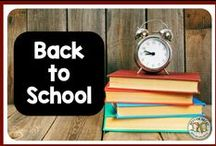 Back to School / Start the Year off Right! Back to School Lessons - How to begin the school year on the right foot with team building activities and get to know you lessons perfect for any classroom. #backtoschool #back2school #starttheyearoffright