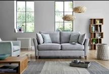 Grey Inspirations / Grey is one colour that will never go out of fashion. We love it for its versatility, style and sophistication.   http://bit.ly/10sQyJj