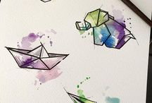 Art / Drawing / Anything Artsy