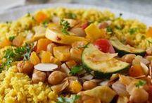 ✡ Jewish Vegan Recipes ✡