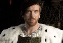 Wolf Hall / Tudor exteriors and classic furniture inspired by the BBC series.
