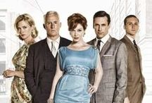 Mad Men / Television offers a great source of design inspiration and there's none that does so as well as Mad Men. Check out our top picks for your home!
