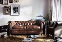 Classic Elegance / The 'classic elegance' look is timelessly stylish, perfect for the smart country home or town house. You can invest in good quality furniture that will last for years, safe in the knowledge that this classic style will never go out of fashion.
