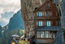 Restaurants in Switzerland