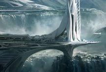 Futuristic / Welcome To The Future