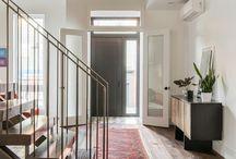 Hallway / Entry / Closet