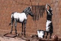 The wall / Street Art