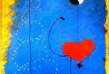 Della pittura: Astrattismo / Kandinsky, Mirò & C.