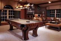 Games room / Build your perfect games room