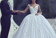 Dream Wedding / How I Imagine My Dream Wedding...