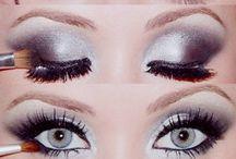 I love make up / Makeup style