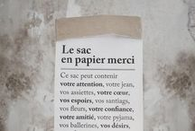 Lovely papers....