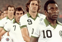 New York Cosmos / A tribute to a classic team from a distant fan!