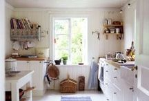 Home:  Kitchen / Ideas and inspiration for the perfect home kitchen