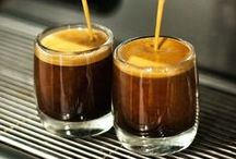 Coffee Love / :) Collection of delicious and yummy coffee - espresso, latte, mocha, cappuccino, or brew (: / by Coffee Lovers Magazine