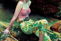 Vintage, Rockabilly and Pin-up  / A bunch of Vintage, Rockabilly and Pin-up