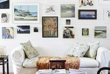 Interiors | Picture Wall