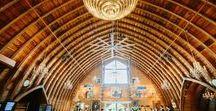 Green Acres Barn Event Center Weddings / Weddings at Green Acres, An Enchanting Event Center in a Historic Barn