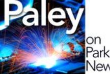 Paley on Park Avenue: NYC / by WXXI Rochester