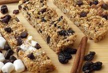 Comida saludable / by Macarena Pérez-Cotapos Valenzuela