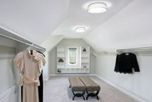 Daylight in windowless rooms / Looking to add some natural light to dark space. Sterlingbuild supply a range of light solutions from VELUX and FAKRO to bring some daylight to dark spaces in your home.