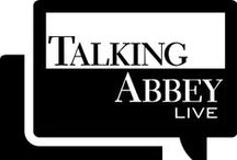 """Downton Abbey & Talking Abbey LIVE - WXXI / WXXI presents a live fan discussion and call-in show all about """"Downton Abbey"""" with special, uber-fan guests and weekly trivia. Watch it immediately following the Season 5 premiere on WXXI-TV. #TALWXXI / by WXXI Rochester"""