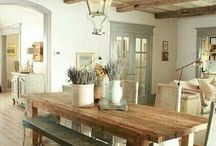 Interiors | Country