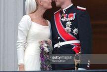 Haakon a Mette-Marit d / NORSKO