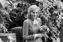 Diana život a smrť / Anglicko