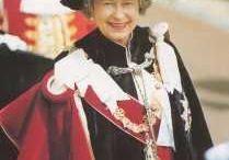 Alžbeta II / Veľká Británia