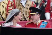 Wiliam a Kate a narodenie Georga / Veľká Británia
