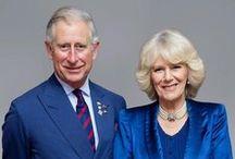 Charles a Camiille / Veľká Británia