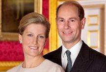 Edward a Sophia / Veľká Británia