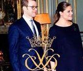 Viktoria a Daniel 2 tehotná s Estelle