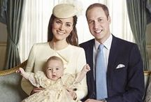 Wiliam a Kate 2  a George