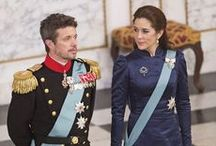Frederik a Mary 3  dlhé