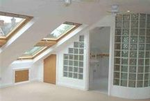 Real UK loft conversions / No Hollywood interior designers, no PhotoShop. Here are some real life loft conversion that can be found in a UK home. Loft conversion companies responsible credited where possible.