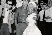 Mariages d'icônes / Découvrez des photos inédites des mariages les plus glamours...