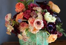 Brands | Flower Farm / Inspiring ways to use flowers