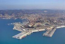 A világ kikötői