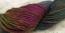 Bamboo Yarns / Wonderful bamboo yarns so supr shiny and soft