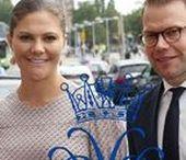 Viktoria a Daniel 6 strieborné,ružové, čb