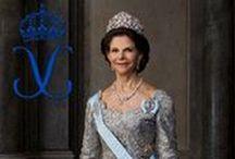 SILVIA kráľovna