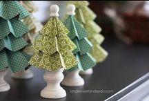 DIY - Christmas Ideas
