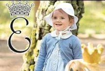 Estelle 4 / klobúčik, šport, zoo, záchranná vesta