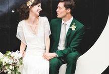 Jolis photobooth / Une sélection des plus beaux studios photos pour votre mariage.